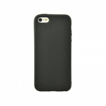 Оригинальная силиконовая накладка для iPhone 4G/4S черный