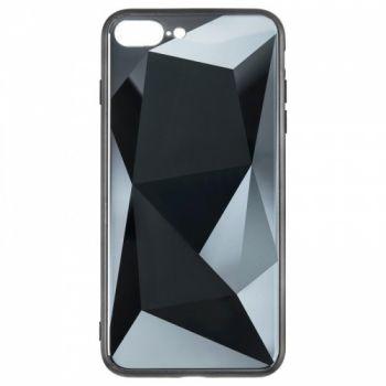 Переливающий чехол Prizma от Baseus для iPhone XS Max черный