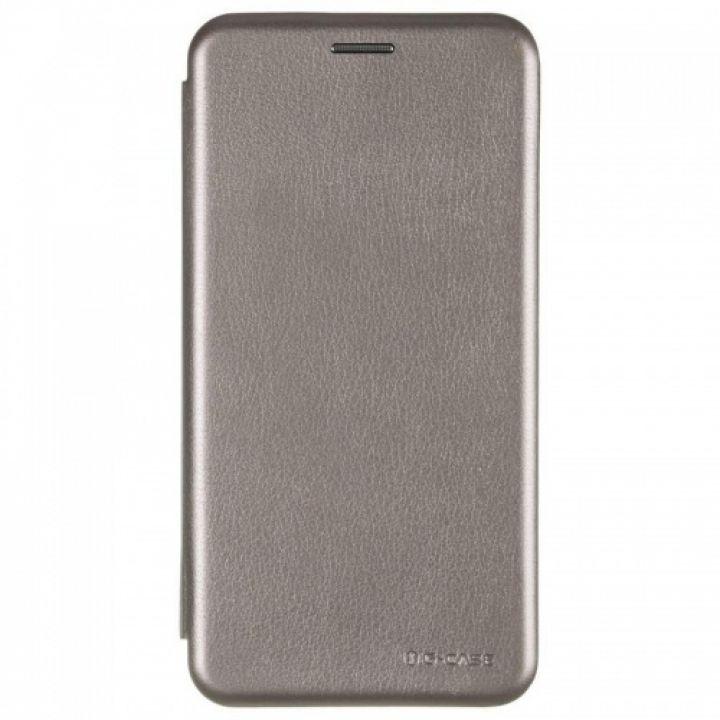 Чехол книжка из кожи Ranger от G-Case для Xiaomi Mi5x/A1 серый