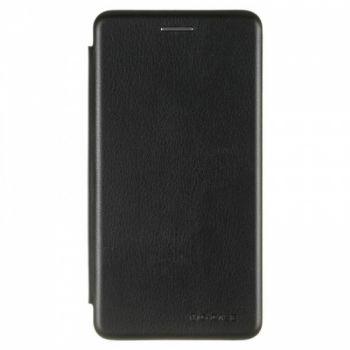 Чехол книжка из кожи Ranger от G-Case для Xiaomi Redmi 5a черный
