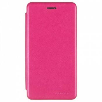 Чехол книжка из кожи Ranger от G-Case для Xiaomi Redmi 5a розовый