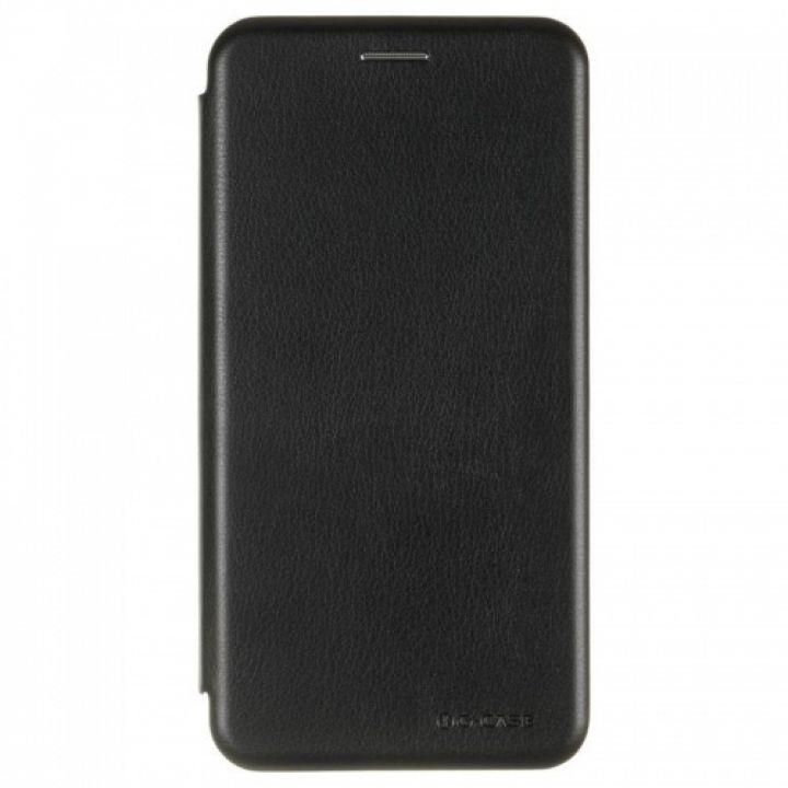 Чехол книжка из кожи Ranger от G-Case для Xiaomi Redmi Note 5a черный