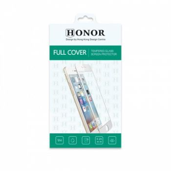Защитное стекло HONOR 3D Glass 9H Xiaomi Mi6 White