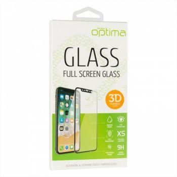 Защитное стекло Optima 3D for Samsung A600 (A6-2018) White