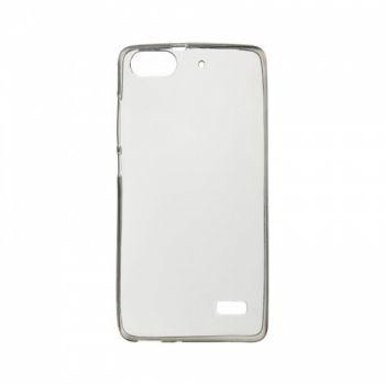Прозрачный силиконовый чехол Thin Air для Samsung A920 (A9-2018)