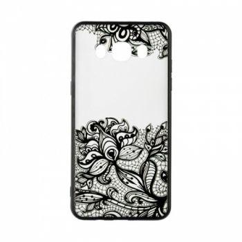 Чехол накладка с татуировкой Tatoo Art от Rock для Xiaomi Mi5x/A1 Fantasy Flowers