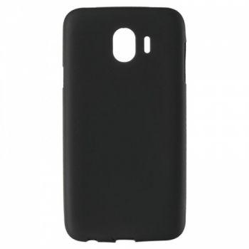 Оригинальная силиконовая накладка для Xiaomi Redmi 6 Pro Black