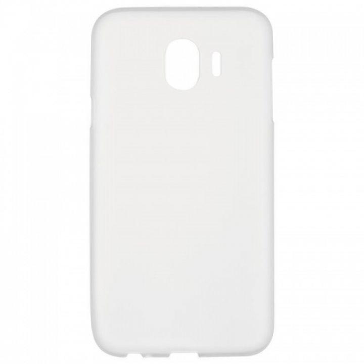 Оригинальная силиконовая накладка для Xiaomi Redmi Note 5/5 Pro белый