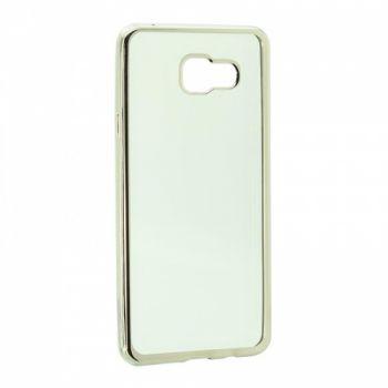 Cиликоновая накладка Air от Remax для Xiaomi Redmi Note 4x серебро