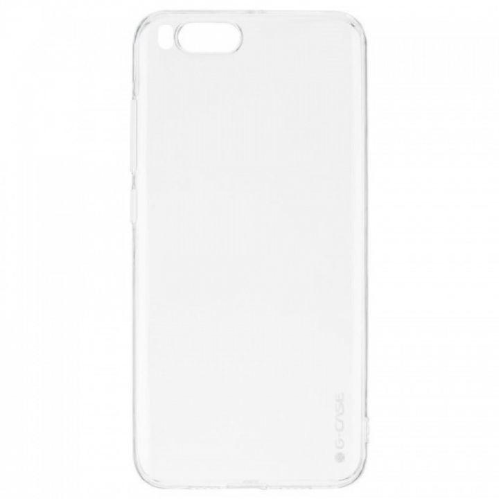 Прозрачная накладка Delicatesse от G-Case Xiaomi Mi6