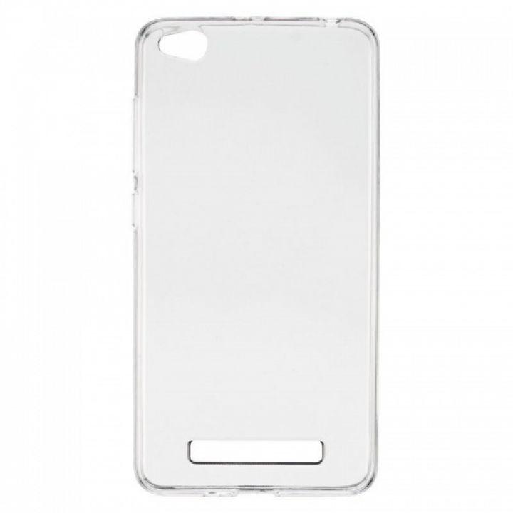Прозрачная накладка Delicatesse от G-Case Xiaomi Redmi 4a