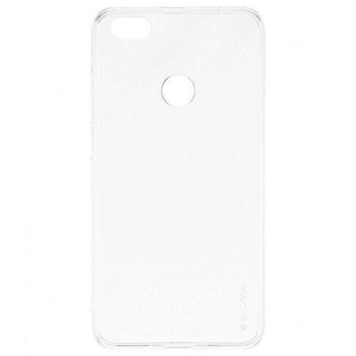 Прозрачная накладка Delicatesse от G-Case Xiaomi Redmi Note 5a Prime