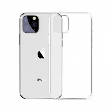 Прозрачный чехол накладка Ultra Thin Air для iPhone 11 Pro