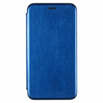 Чехол книжка из кожи Ranger от G-Case для Huawei Y5 II синий