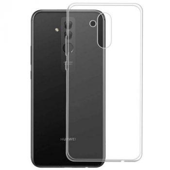 Прозрачный силиконовый чехол Thin Air для Huawei Matte 20 Pro