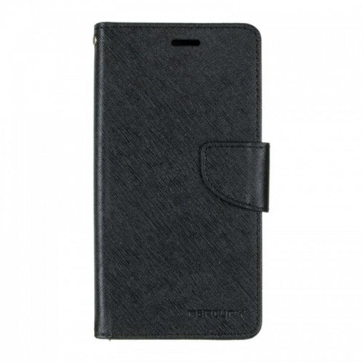 Чехол книжка Cover от Goospery для Xiaomi Redmi Note 5a черный