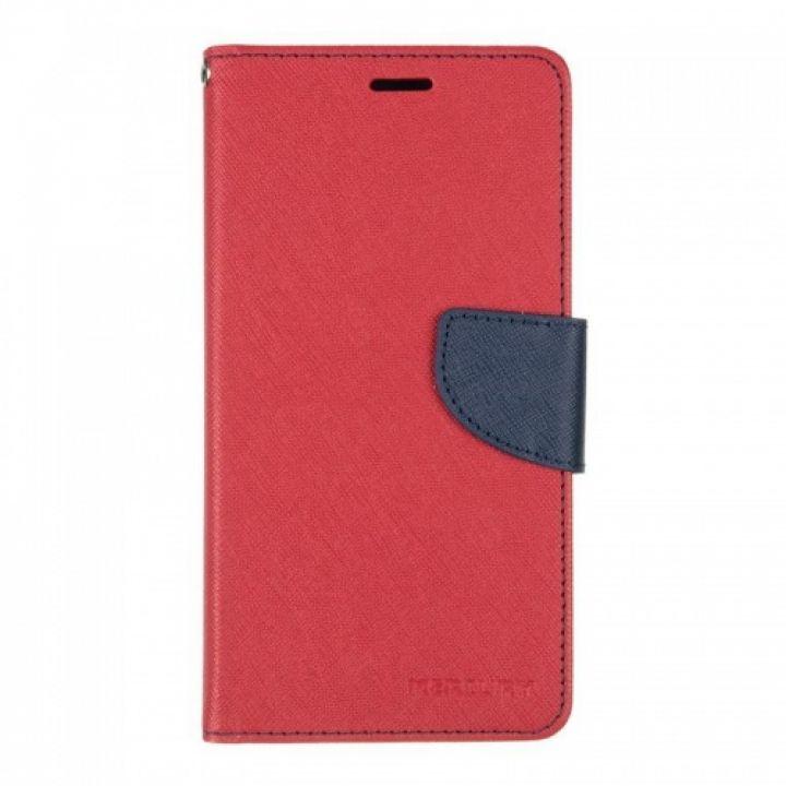 Чехол книжка Cover от Goospery для Xiaomi Redmi Note 5a Prime красный