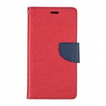 Чехол книжка Cover от Goospery для Xiaomi Redmi Note 5a красный