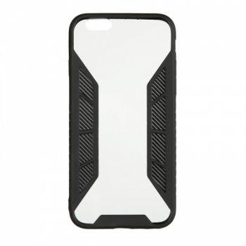 Черный защитный бампер Carbon Fiber от iPaky для Xiaomi Redmi 4a