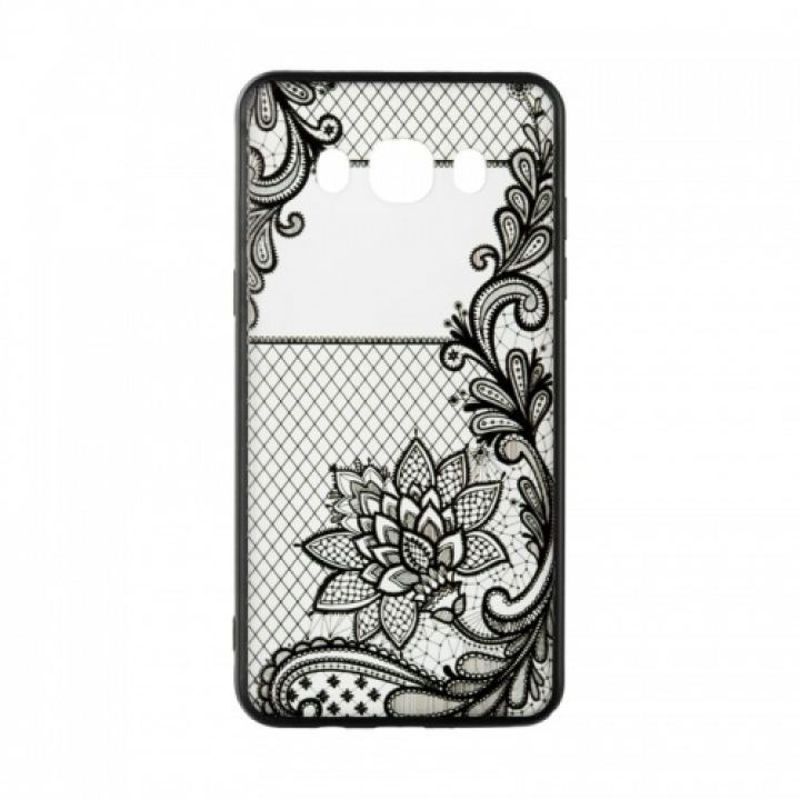 Чехол накладка с татуировкой Tatoo Art от Rock для Xiaomi Redmi Note 4x Magic Flowers