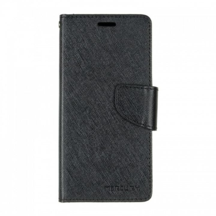 Чехол книжка Cover от Goospery для Xiaomi Mi5 черный