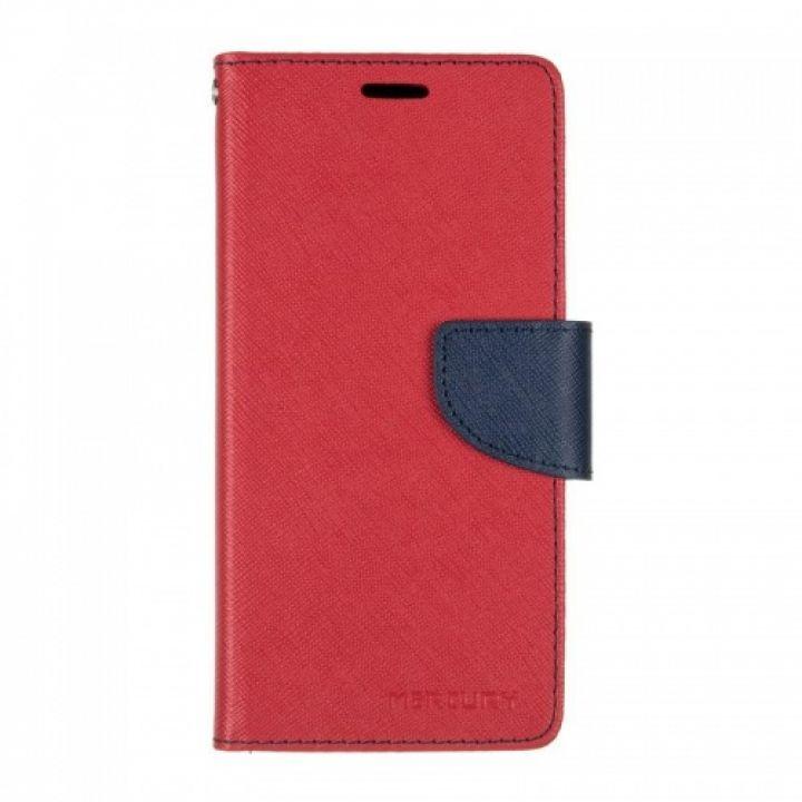 Чехол книжка Cover от Goospery для Xiaomi Mi5 красный