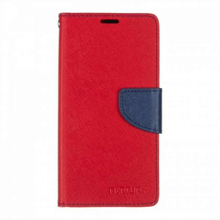 Чехол книжка Cover от Goospery для Xiaomi Mi5c красный