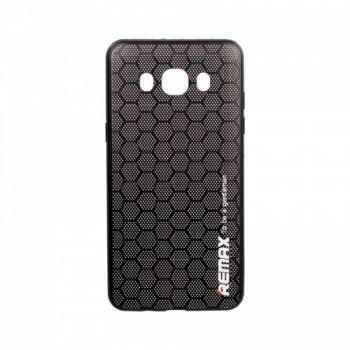 Стильный чехол Gentleman от Remax для Xiaomi Redmi Note 4 Honeycomb