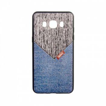 Стильный чехол Gentleman от Remax для Xiaomi Mi5s Jeans RM-279