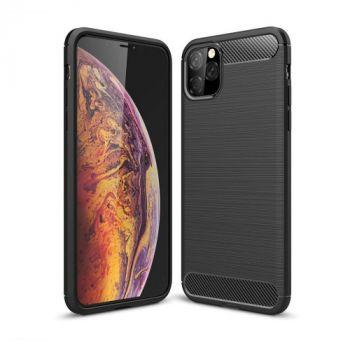 Чехол из углеродного волокна Ultimate Experience для Iphone 11 Pro Max