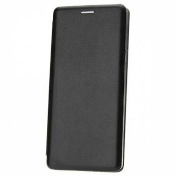 Чехол книжка из кожи G-Case Ranger для Samsung Note 9 черный