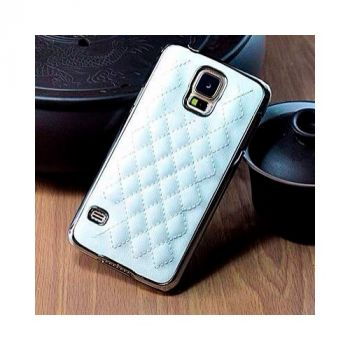 Чехол в оправе кожаная крышка для Samsung Galaxy S5 i9600 / G900H