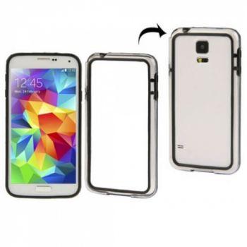 Силиконовый бампер для Samsung Galaxy S5 i9600 / G900H