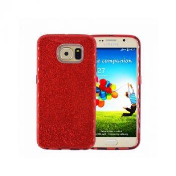 Красивый чехол пенал Amazing для Samsung Galaxy S7 Edge red