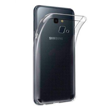 Прозрачный силиконовый чехол Thin Air для Samsung J415 (J4 Plus)