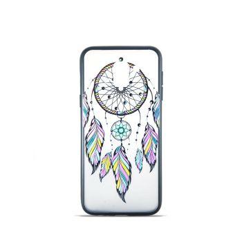 Чехол накладка с татуировкой Tatoo Art от Rock для Samsung J600 (J6-2018) Totem