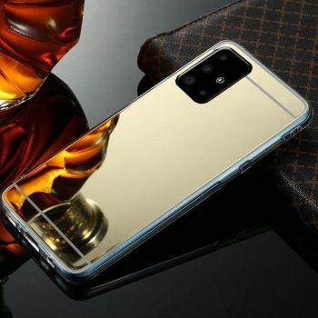 Зеркальный чехол Acylic для Samsung Galaxy S20