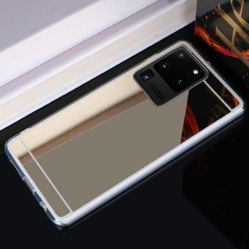 Зеркальный чехол Acylic для Samsung Galaxy S20 Ultra