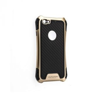 Чехол пенал Armor для iPhone 6 PLus gold