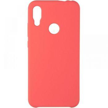 Чехол Original 99% Soft Matte красный от Flovemу для Samsung N985 (Note 20 Ultra)